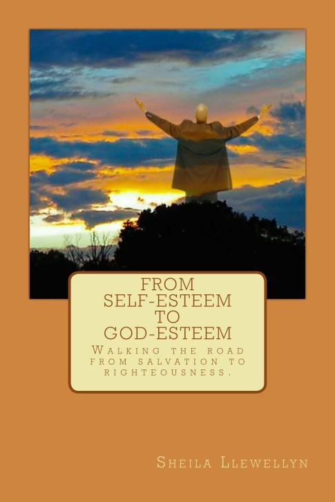 From_Self-esteem_to__Cover_for_Kindle