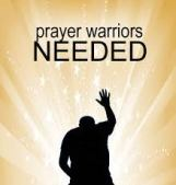 prayer-warriors