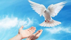 how to receive the holy spirit - good news unlimited on Image Of The Holy Spirit